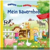 """Pappen-Bilderbuch """"Klapp Auf Schau nach: Mein Bauernhof"""""""