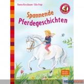 """Lesebuch """"Spannende Pferdegeschichten"""" 1. Klasse Bücherbär"""