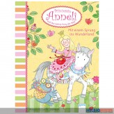 "Lesebuch ""Prinzessin Anneli - Band 1-3"" - 3-sort."