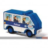 "Mein Kiddilight-Auto ""Polizei"""