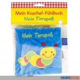 """Mein Kuschel-Fühlbuch """"Mein Tierspaß"""""""