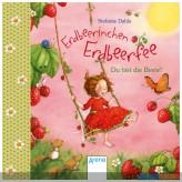 """Bilderbuch """"Erdbeerinchen Erdbeerfee"""" - 4-sort."""