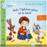 """Pappen-Bilderbuch """"Aufs Töpfchen gehen ist so leicht"""""""