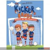 """Lesebuch """"Die Kickerbande - Anpfiff für das Siegerteam"""" B1"""