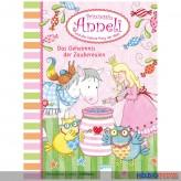 """Lesebuch - Prinzessin Anneli """"Geheimnis der Zaubereulen"""" B4"""