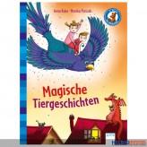 "Lesebuch ""Magische Tiergeschichten"" 2. Klasse Bücherbär"