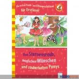 """Erstleser-Lesebuch Mädchen """"Feen- & Elfengeschichten"""""""