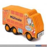 """Mein Kiddilight-Auto """"Müllauto"""""""