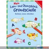"Lernblock ""Mein Lern- & Übungsblock"" Grundschule"