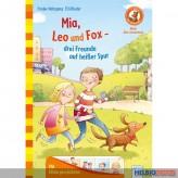 """Lesebuch Bücherbär """"Mia, Leo und Fox..."""" VS & 1. Kl."""