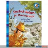 """Lesebuch Bücherbär """"Sherlock Holmes"""" 2. Klasse"""
