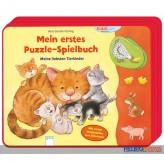 """Kiddilight - Puzzlebuch """"Mein erstes Puzzle-Spielbuch"""""""