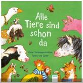 "Pappen-Lesebuch ""Alle Tiere sind schon da"""