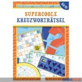 """Kreuzworträtsel-Lernbuch """"Supercoole Kreuzworträtsel"""""""