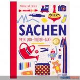 """Bilderbuch """"Mein 200 Bilder-Buch: Sachen drinnen & draußen"""""""