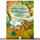 """Vorlesebuch """"Kleines Einhorn Funkelstern"""""""