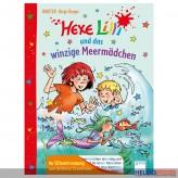 "Lesebuch ""Hexe Lilli & das winzige Meermädchen"" 1. Klasse"