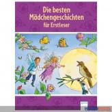 """Lesebuch """"Die besten Mädchengeschichten für Erstleser"""" 1.Kl."""