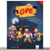 "Kinder-Lesebuch ""Team Lupe ermittelt: Spurensuche..."""