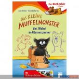 """Lesebuch Bücherbär """"Das kleine Muffelmonster"""" 1. Klasse"""