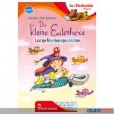 """Lesebuch Bücherbär """"Die kleine Eulenhexe"""" 1. Klasse"""