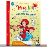 "Lesebuch ""Hexe Lilli & der magische Tierzauber"" Erstleser"