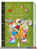 """Lesebuch """"Mein kunterbuntes Märchenbuch"""""""