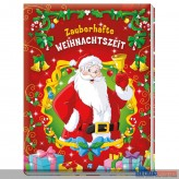 """Bilderbuch """"Zauberhafte Weihnachtszeit"""""""