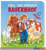 "Fühl- & Hörbuch ""Bauernhof"""