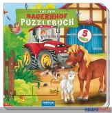 """Puzzlebuch """"Auf dem Bauernhof"""""""