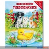 """Lesebuch """"Meine schönsten Tiergeschichten"""" extra gr. Schrift"""