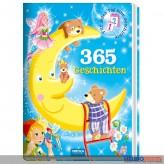 """Lesebuch """"365 Geschichten...eine Geschichte für jeden Tag"""""""