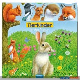 "Registerbuch ""Tierkinder - In der Natur"""