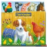 """Registerbuch """"Tierkinder - Auf dem Bauernhof"""""""