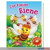 """Pop-Up Buch """"Die kleine Biene"""""""