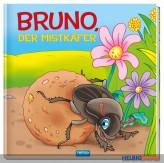 """Bilderbuch """"Bruno der Mistkäfer"""""""