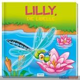 """Bilderbuch """"Lilly die Libelle"""""""