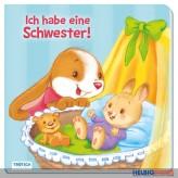 """Pappen-Bilderbuch """"Kleinkinder-Geschichten"""" 4-sort."""