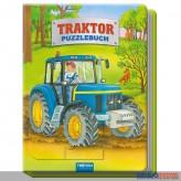 """Puzzlebuch """"Traktor"""""""