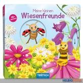 """Spielbuch """"Meine kleinen Wiesenfreunde"""""""