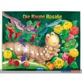 """Bilderbuch """"Die Raupe Rosalie"""""""