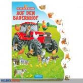"""Bilderbuch """"Meine Tierfeunde"""" 2-sort."""
