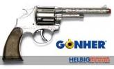 """Spielzeug-Pistole """"Margarita - Cowboy"""" - 12er Schuss"""