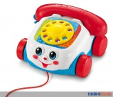 "Fisher-Price ""Plappertelefon"""