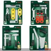 """Kinder-Werkzeug-Set """"Bosch mini"""" sort."""