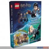 """Lego®: Harry Potter """"Zauberschüler-Rätselbox"""" m. 2 Figuren"""