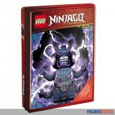 "Lego®: Ninjago Legacy ""Garmadon Rätselbox"" inkl. Figur"