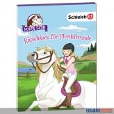 "Rätsel-Block ""Horse Club: Rätselblock für Pferdefreunde"""