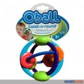 "Oball ""Twist-o-round"""