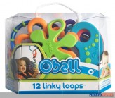 "Oball ""12 Linky Loops"""